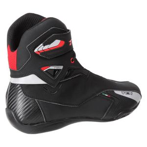chaussure moto
