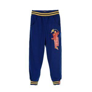 LEGGING AVENGERS CLASSIC Pantalon de Jogging Jaune Sérigra