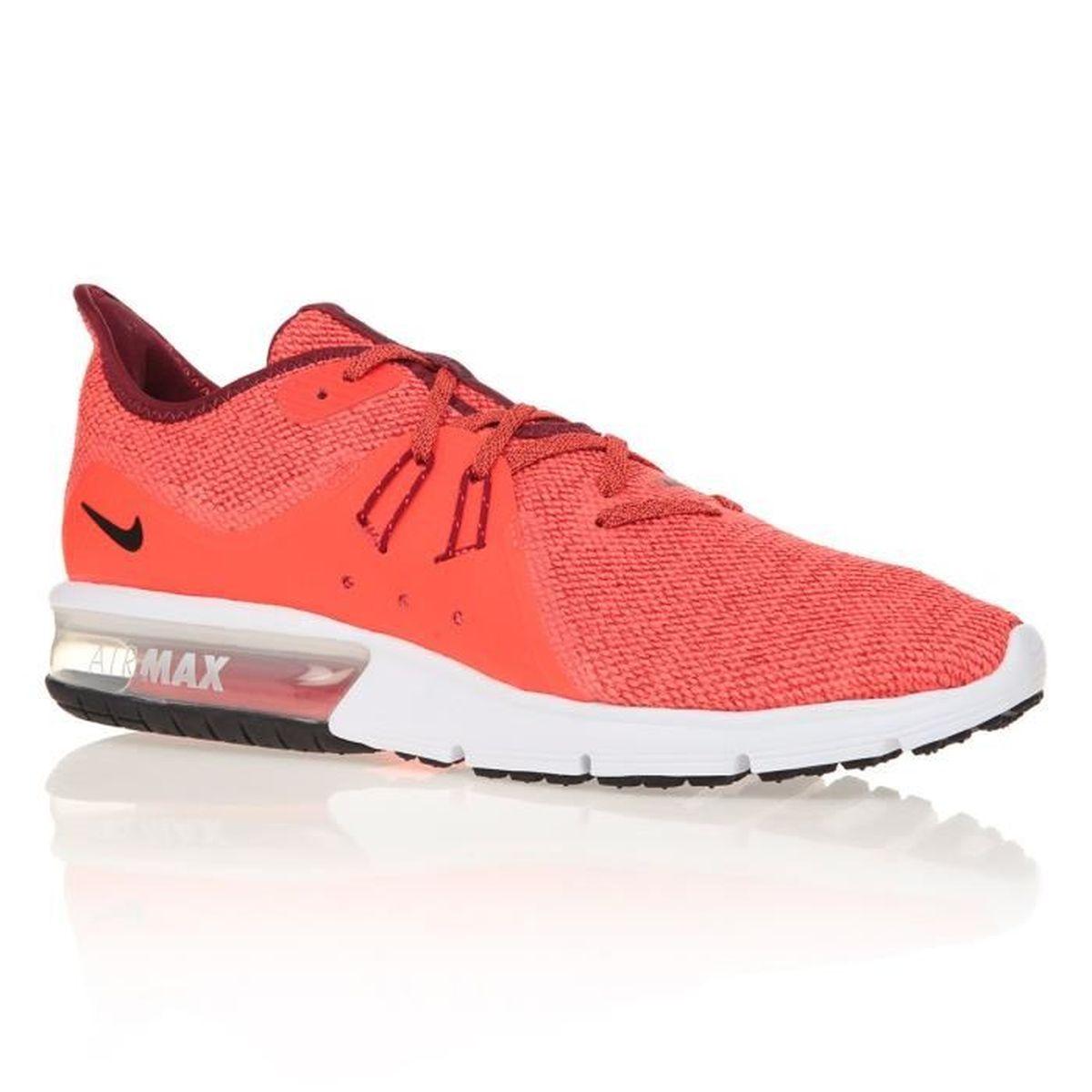 eec4fb05699ed Nike chaussure homme orange - Achat   Vente pas cher