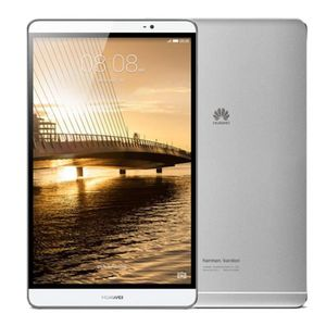 HUAWEI Tablette tactile M2 - 8\