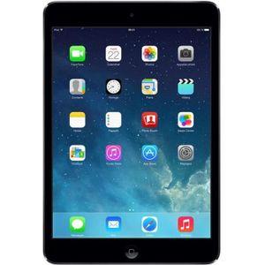 TABLETTE TACTILE iPad Apple iPad Mini 16GB Wifi Noir