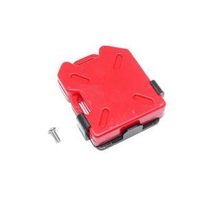DRONE 2pcs 1:10 RC Crawler Accessoires Réservoir d'huile