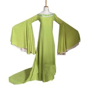 CAPE Version Vert clair - L - Women Size -  Le Seigneur