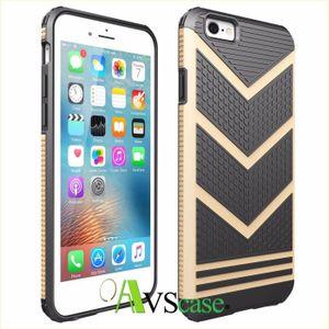 62eaf6976e1ac6 COQUE - BUMPER Coque Hybrid Duo Antichocs - iPhone 6S