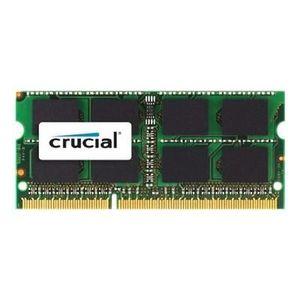 MÉMOIRE RAM Crucial CT51264BF160B Module de mémoire 4 Go DDR3