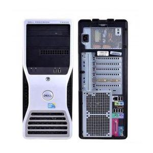 UNITÉ CENTRALE  Dell Precision T3500 - Windows 7 - w3530 12GB 250G