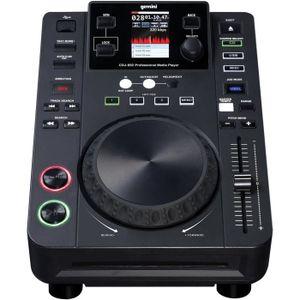 PLATINE DJ GEMINI MDJ-600 E Media Player professionnel - USB