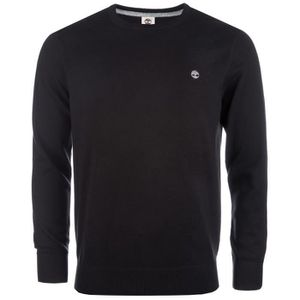 T-SHIRT Pull Williams River Crew Neck pour Hommes