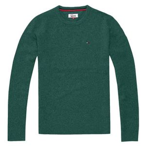 92587ccf4ab6 PULL TOMMY HILFIGER Dm0Dm02735 Pull Homme - Taille L -