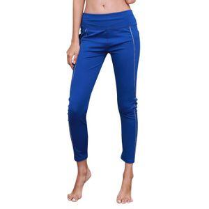 Pantalon Yoga Femme Achat Vente Pas Cher
