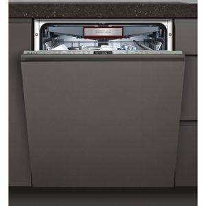 LAVE-VAISSELLE Neff - lave-vaisselle 60cm 14c 41db a++ tout intég