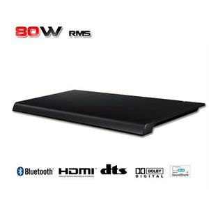 BARRE DE SON SAMSUNG HW-H600 Plateau sonore extra plat 4.2