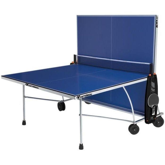 TABLE TENNIS DE TABLE CORNILLEAU Table de tennis de table 100 Indoor - I 713467a32a86