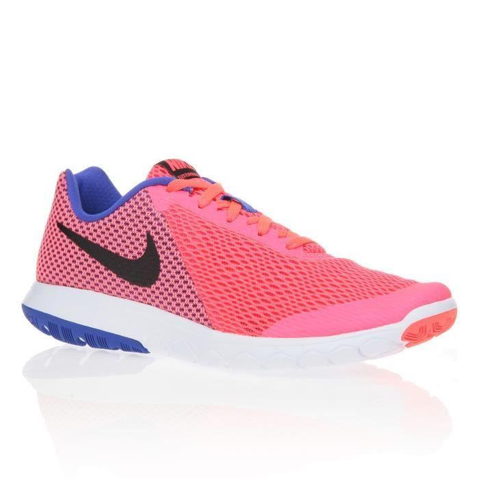 timeless design db076 756de NIKE Chaussures de Running Wmns Flex Experience Rn 6 Femme PE17