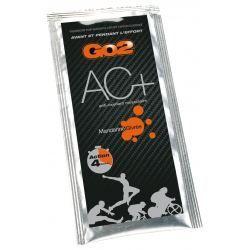 NUTRISENS Complément alimentaire - Sachet de 40g pour préparation de boisson énergétique AC+ - Mandarine givrée