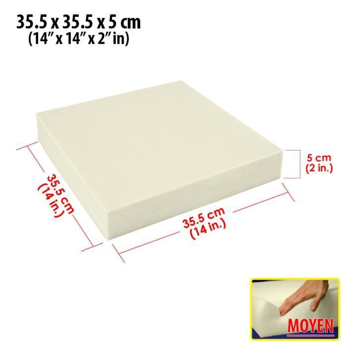 OUATE Hobby Express Tapissier 35.5 x 35.5 x 5 cm 24 KG-m