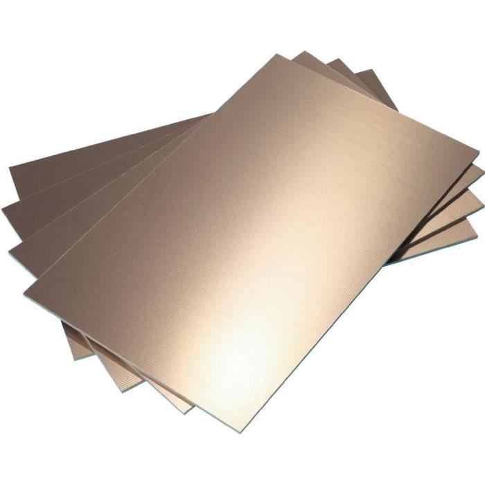 plaque epoxy