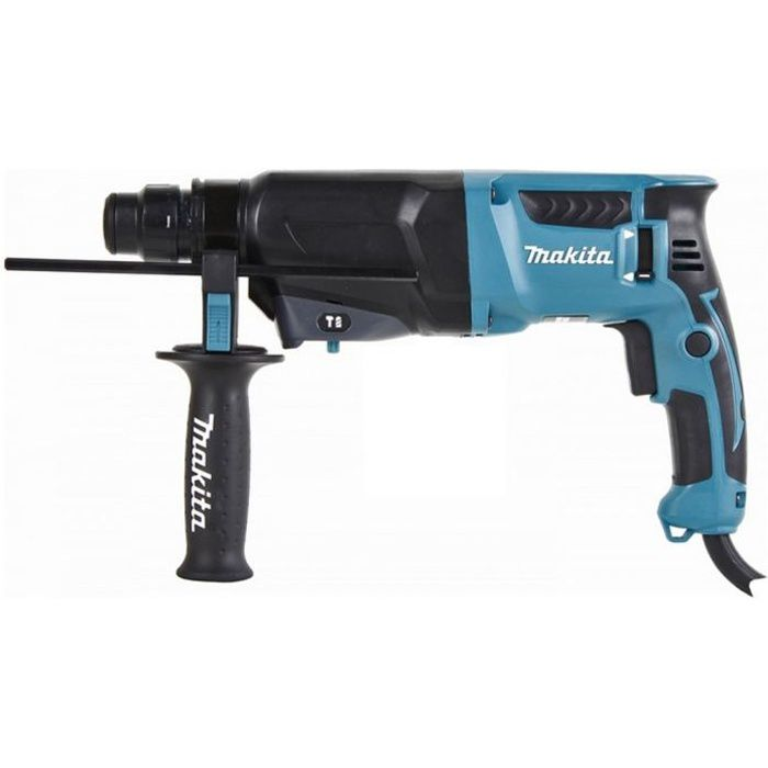 makita perforateur sds 800 w 2 4j 5 for ts b ton achat. Black Bedroom Furniture Sets. Home Design Ideas
