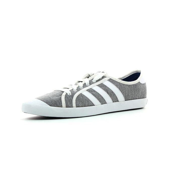 Adidas Originals Adria Low … Gris Gris Achat Vente