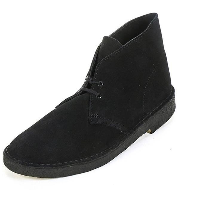 BOTTINE bottines / boots desert boot homme clarks desert b