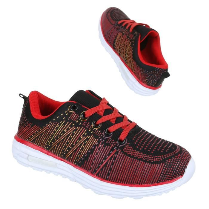 Chaussures femmes sneakers Basket chausson flâneurs