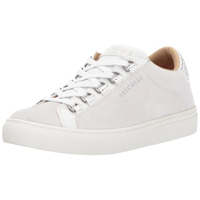 Rue étoiles Side Sneaker Fashion XOVIG Taille-36 hbOd7w