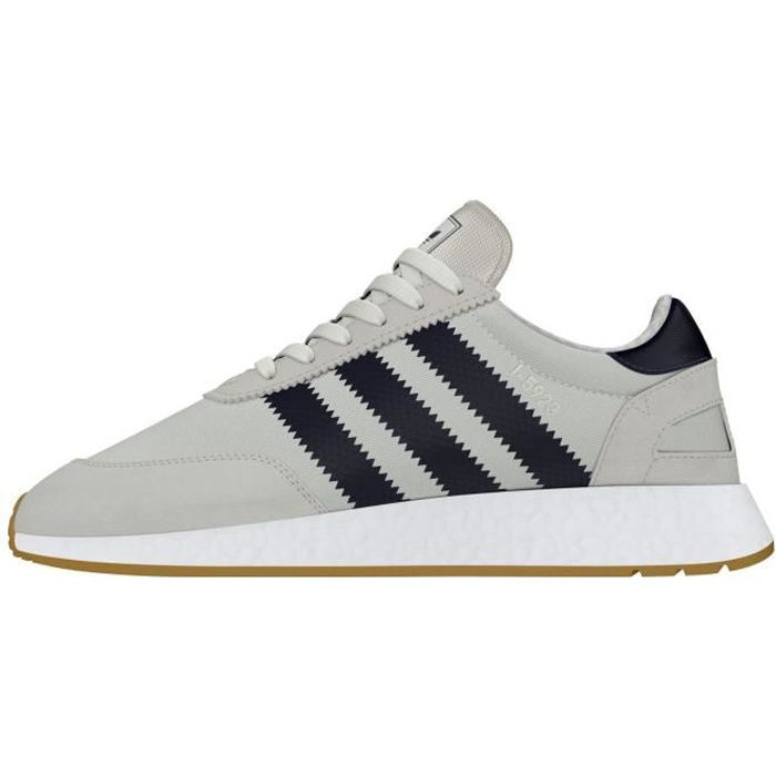 Basket ADIDAS I 5923 B37947 AGE ADULTE, COULEUR BLANC, GENRE HOMME, TAILLE 40