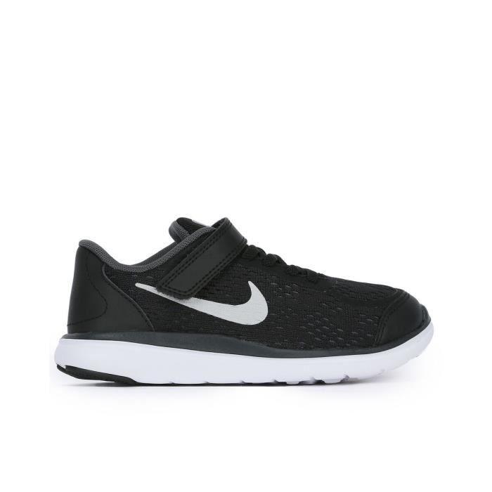 online store 9a6d6 1ba27 Chaussure de running Nike Flex 2017 RN Cadet - 904238-001