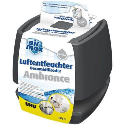 UHU Absorbeur D'humidité Airmax Ambiance, 500 G…