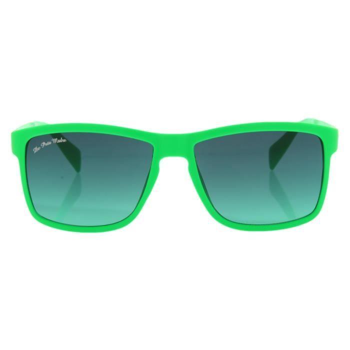 80eb0277c44ebb De Puta Madre 69 Adultes Unisexe Lunettes de soleil neon vert  DZ2039S-1033-GN ...