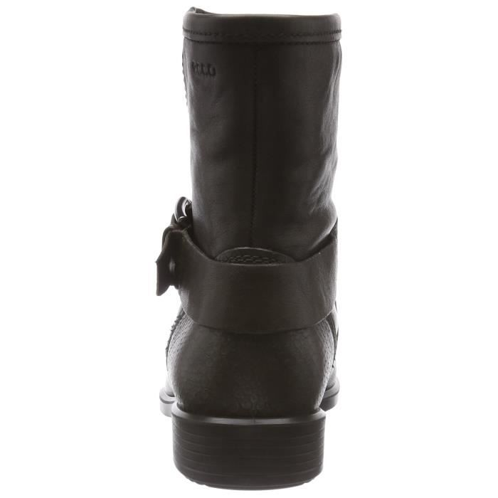 Ecco Footwear Womens Touch 25 Buckle Boot YLYZD Taille-40