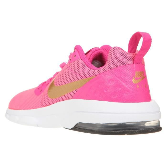 NIKE Baskets Air Max Motion LW Chaussures Enfant Fille KFn8E