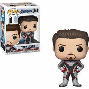 FIGURINE - PERSONNAGE Figurine Funko Pop! Marvel : Avengers Endgame - Ir