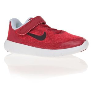 competitive price a5982 765ee BASKET NIKE Baskets Free RN 2 Chaussures Enfant