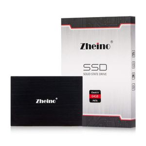 DISQUE DUR SSD Zheino 2.5 pouces Pata Ide 44pins Solid State Driv