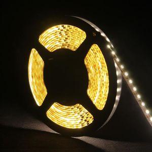 BANDE - RUBAN LED Anten Ruban LED 5M Bande Lumineuse Souple Réglable