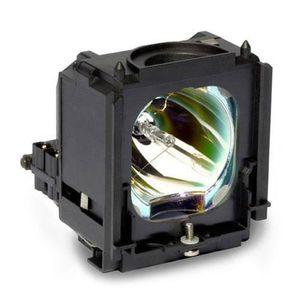Lampe vidéoprojecteur Lampe de Projecteur Compatible Samsung HLT6156W Av