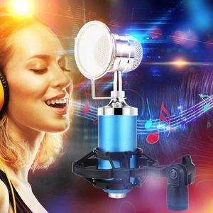 HAUT-PARLEUR - MICRO Condenseur Pro Audio BM3000 Microphone Studio Soun