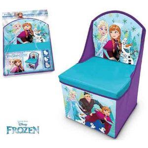 CHAISE - TABOURET BÉBÉ Chaise Pliable Reine des Neiges Frozen Enfant avec