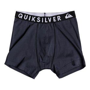 Sous-vêtements Quiksilver Boxer Edition Gris Gris - Achat   Vente ... 151207dc921