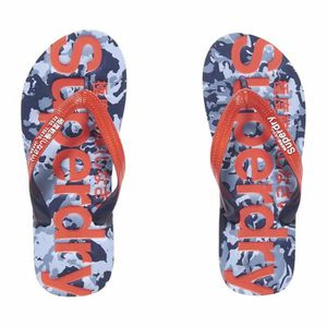 TONG Chaussures Femme Sandalettes et tongs Superdry Cam