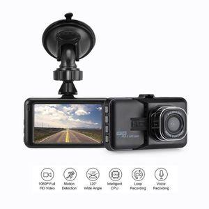 1080P FHD Dash Caméra Voiture DVR Caméra DashCam Caméscope Enregistreur  vidéo Support Détection de mouvement G-capteur Boucle Vidéo 79b21e7417e1