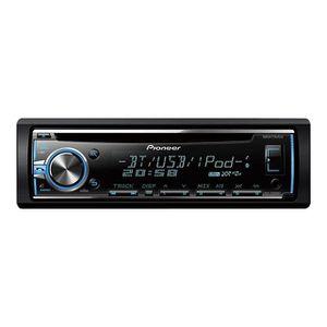 AUTORADIO PIONEER DEH-X5800BT Autoradio iPhone bluetooth USB