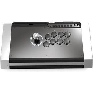 JOYSTICK JEUX VIDÉO Joystick Arcade Qanba Obsidian pour PS4, PS3 et PC