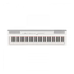 PIANO Pack Yamaha P121 blanc - Piano numérique - 73 touc