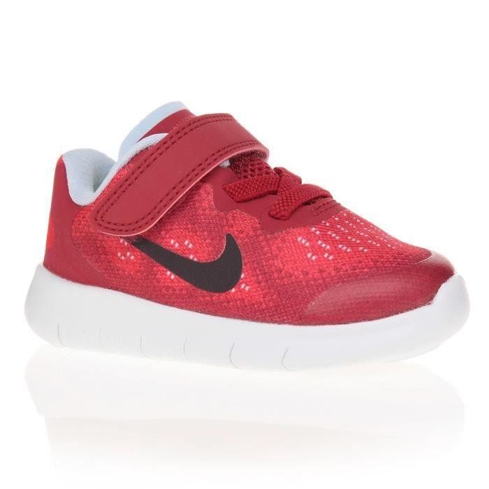 NIKE Baskets Free Run 2 Chaussures Bébé