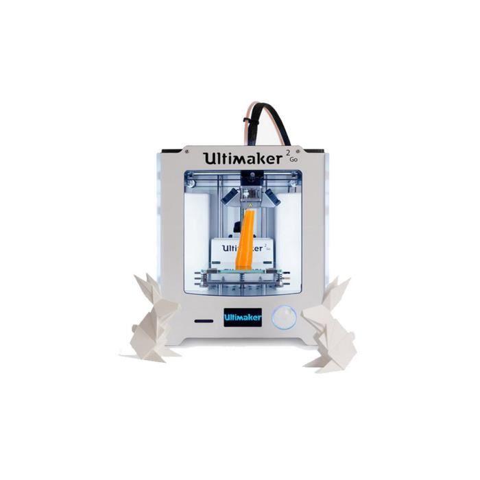 Ultimaker Imprimante 3D 2 Go