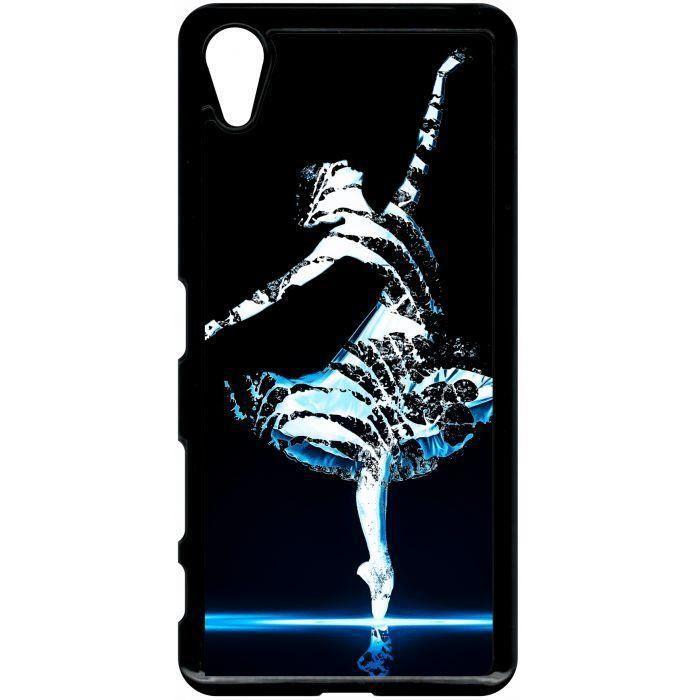 coque huawei p20 danseuse