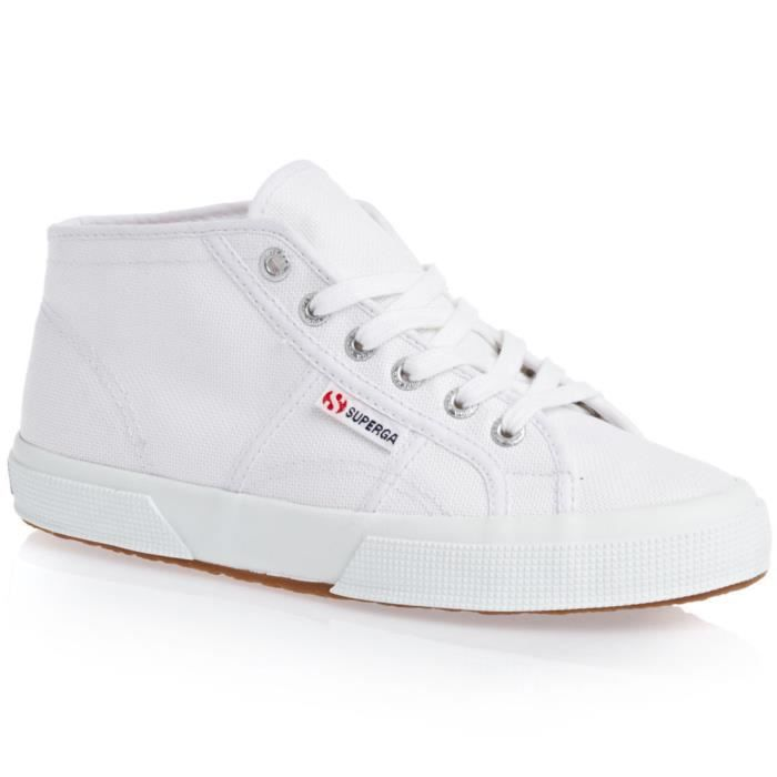 Chaussures Superga 2754 vertes Casual homme 5OhL6MfNVV