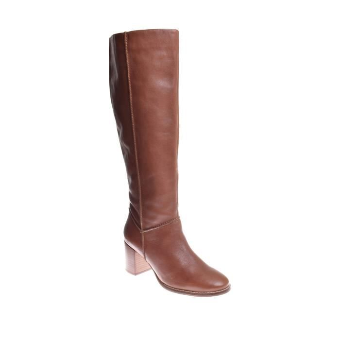 Final Bow Boot VD079 Taille-40 1-2
